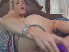 Mom anal