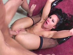 Taylor rain, Multiple, Anal fishnet, Cleanning, Taylor raine, Raines
