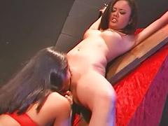 Asian lesbian, Lesbian asian, Asian black sex, Lesbians hair, Asian black, On air