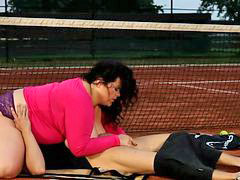 Smother, Tennis, Tenny, X master, Tennisลักหลับ, Tennies