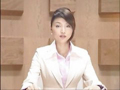 Asian, Newsreader, News asian, News reader, Hum, News  reader