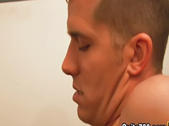 Police, Blowjobs office, Big cock blowjob, Gay blowjobs, Uniform gay, Office anal