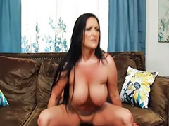 Big busty tits, Titfuck, Masturbation milf, Sammy brooks, Sammy, Milf masturbation