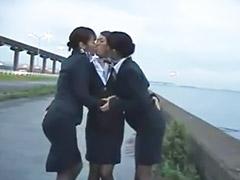 Japanese lesbian, Japanese lesbians