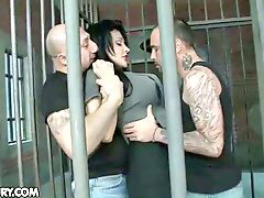 Aletta ocean, Aletta, Hard dp, Ocean, Fucked hard, Bitch