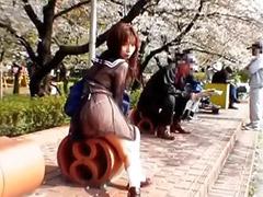 Colegialas asiaticas, Colegialas japonesas, Publico niñas, Niñas japonesas publico, Niñas colegialas, Niña gozando