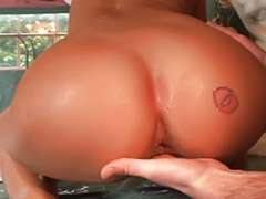 Ass lick, Ass licking, Asian swallowing, Licking men ass, Anal milf, Milf anal