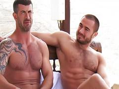 Rimming, Gay blowjobs, Gay rimming, Rim job, Jessie, Adam