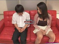 Mom and son, Japanese mom, Mom japan, Japanese porn, Japan mom