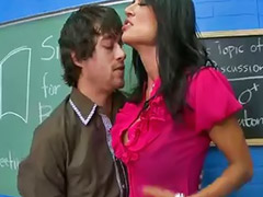 Spanish, Big dick, School, Teacher, Spani, Tit love