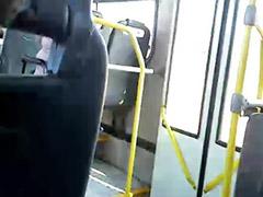 Bus, Gay public, Public in bus, In bus public, Gay in gay, In do