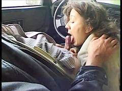 Car, Anal, Outdoor
