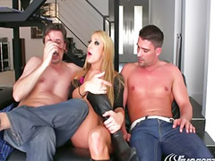 Big anal threesome, Gonzo, Amy brooke, Threesome double penetration, Threesome big ass, Parte sex