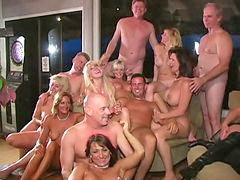 Mature, Swingers, Swinger