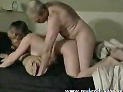 Hung boy, First threesome, Milf with boy, Year threesome, My milf, My boys