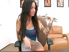 Audition, Christy mack, Christy, Auditions, Mack christy, Mack