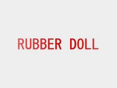 Doll, Rubber dolls, Rubber doll, Doll日本人, Doll x, 日本doll