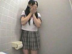Public, Toilet, Student, Toilet toilet, Public fuck, X public x