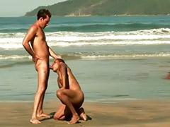 Amateur anal gay, Latino, Beach sex, Amateur gay, Gay amateur, Gay latin