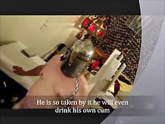 Mistress cuckold, Milk machine, Milking machines, Cuckold mistress, 1000, Mistress t cuckold