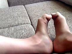 足 丝袜, 足,丝袜, 我腿, 恋足 丝袜, 恋足丝袜恋物癖, 丝袜足