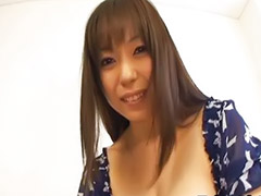 Handjob, Japanese handjob, Japanese bus, Asian