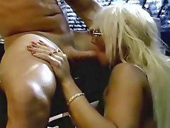 Hemligt sex, Lisa p, Lisa f, Sekreterare