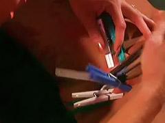 Tiffany mynx, Spanking lesbian, Mynx, Lesbian spanking, Michaels, Masturbation lesbians