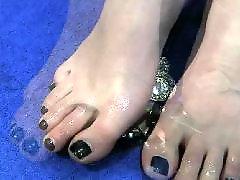 Toes cum, Toejobs, Foot fetish cum, Amateur foot, Cum foot, Toes