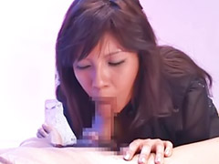 Japanese, Japanese chick, Japanese couple blowjob, Hot chick, Hot asian blowjob, Asian chicks