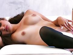 Girl xinh thủ dâm