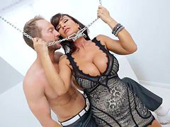 Lisa ann, Breast big, Blasting, Blasted, Big breast babe, Lisa anne