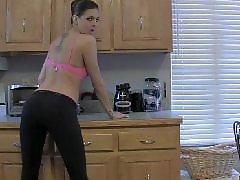 Yogas, Yogaes, Yoga pant, Pantings, Pornstar pov, Sadie h