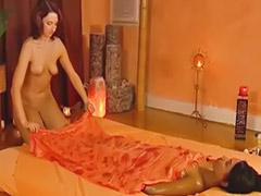 Lesbian massage, Massage lesbians, Ass lesbians, Relaxing, Ass too, Too sex