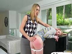 Teens deepthroat, 3some, Tanya tate, Teen deepthroat, Teen threesom, Milf teen
