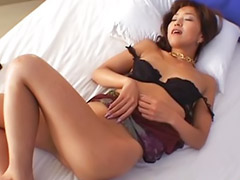 Japanese, Mature masturbation, Japanese mature