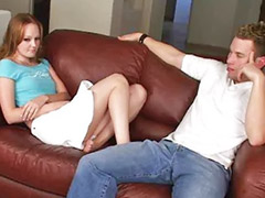 Lesson sex, Son threesome, Lesson, Kayla, Milf teen, Taught