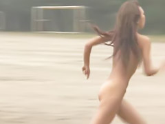 Japanese, Japanese amateur, Asian japanese, Outdoor solo, Amateur public, Nude in public