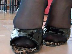 Stockings-black, Stockings amateur, Stockings nylon, Stocking sexy, Stocking black, Stocking amateurs