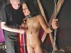 Bondage, Smg, Breasting, Breast bondage, Bondages, Breast,