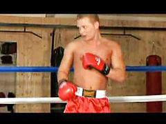 Kickboxer, Boxer, Box, Kick