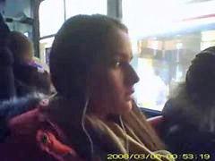 Автобус, D автобусе