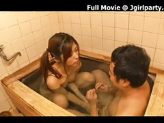 Japanese, Red tub, U tub, In tub, Gals, Gal s