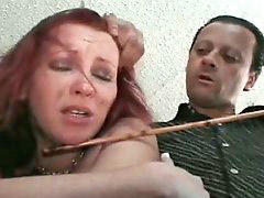Trestání manželky