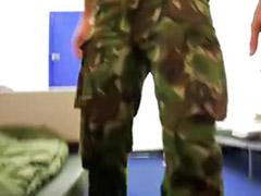 Геи-любительское, Геи соло, Военные