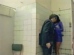 Anita blond, Public, Anita, Anita blonde, Public fuck, Toilet public