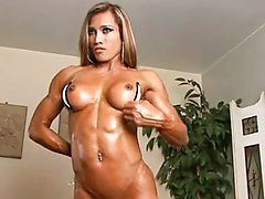 Womans muscle, Woman sexy, Muscles woman, Stronge, Muscle öl, شىشم strong