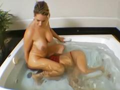 Lesbian, Big vagina, Big cock, Bbw
