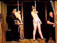 Hanging hängen aufhängen, Aufhängen hanging, Hängetitten, Hänge