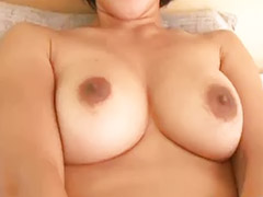 Mature masturbation, Japanese mature